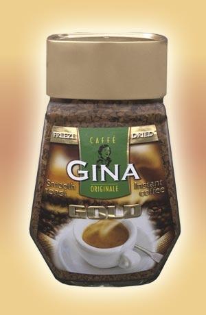 GINA Gold 200g