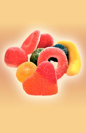 PARTY  MIX 1000g